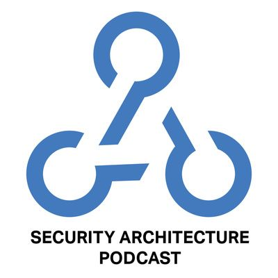 Security Architecture Podcast Logo