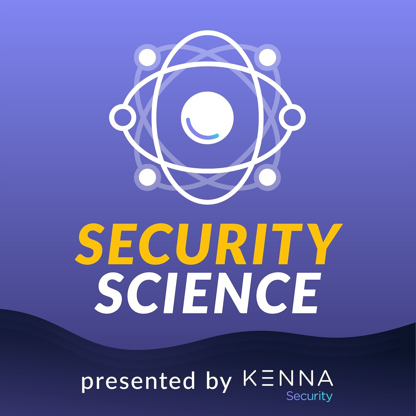 Security Science Podcast Logo